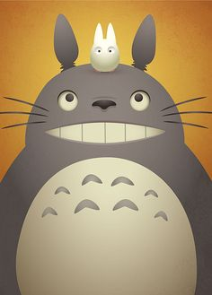 """Designer Con Exclusive - """"Totoros"""" By Jerrod Maruyama for Supahcute (Booth #213)"""