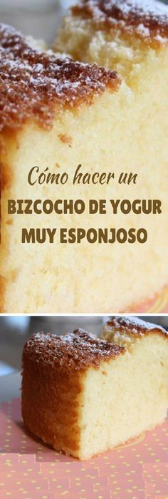 Cocina – Recetas y Consejos Mexican Food Recipes, Sweet Recipes, Cake Recipes, Un Cake, Pan Dulce, Sweet Cakes, Cakes And More, Cupcake Cakes, Food To Make