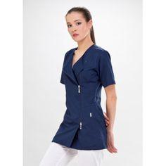 blouse médicale couleur