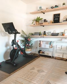 33 best peloton room ideas images in 2020  at home gym