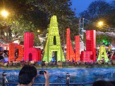 Kala Ghoda Festival 2013, Mumbai, India