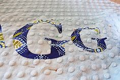 How to applique like a pro