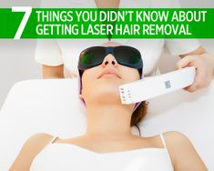 Laser hair elimination is epilation by laser or with making use of an unique light. Besides the body, specific kinds of laser hair removal might securely be used to minimize facial hair as well. Laser Hair Removal Face, Hair Removal Diy, Hair Removal Methods, Laser Removal, Color Del Pelo, Chin Hair, Best Hair Removal Products, Nose Surgery, Botox Injections