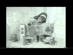 Barbie House Vintage Commercial - YouTube