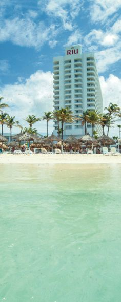 Riu Palace Antillas | All Inclusive Hotel for Adults Only in Aruba - One happy Island | RIU Hotels