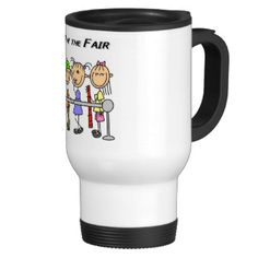 If you love the fair and stick figures you'll get a kick out of our Fair Fun Tshirts, mugs, cards, stickers, tote bags, keychains, and other items featuring three stick figures enjoying the fair! #fun #recreation #fair #county #fair #fair #fun #carnival #love #carnivals #peacockcards #stick #figures #stick #people #kids #fair #tshirts #fair #design #carnival #tshirt #carnival #mug #carnival #keychain #carnival #stickers #fair #cards #fair #stickers #people #culture