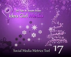 """✶ You do need to be measuring - To know results & pin-point places to improve for success. 4 Free suggestions:   + Facebook: https://www.facebook.com/YOURPAGENAME?sk=insights  + Twitter: http://ads.twitter.com/ (log in & click """"analytics"""" at top)   + Pinterest: http://business.pinterest.com/analytics/ (or at your notifications button, home & top right)  + HootSuite: Hootsuite has free analytics for networks you use within tool.   http://ideagirlmedia.com #socialmedia #socialmediatips"""
