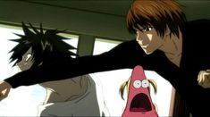 Death Note Meme by OnePieceForever1.deviantart.com on @DeviantArt