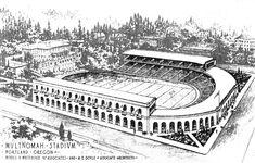 Portland Rose City Ultras X Ink Park Soccer Jersey