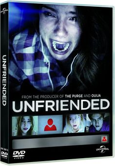 Unfriended - DVD NEUF