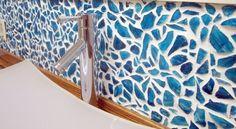 Decoração de Parede com Potes de Vidro | Reciclagem no Meio Ambiente