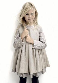 Grey is the new black. ~ mama-granda