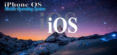 iOS (originally iPhone OS) is a mobile operating system created and developed by Apple Inc. and distributed exclusively for Apple hardware. It is the opera Apple Inc, Trending Today, Operating System, Ios, Iphone, Hardware, Image, Computer Hardware