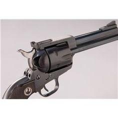 Ruger Magnum Blackhawk Single Action Revolver