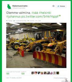 Rakennusvirasto on valmiina Helsinki, Lol, City, Sweet, Funny, Candy, Cities, Funny Parenting, Hilarious