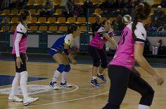 Volley Europea 92 chiamata alla trasferta contro lAprilia