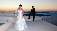 Casamento em Santorini - Grécia