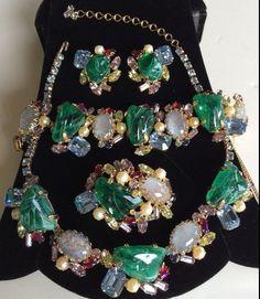 Rare Marvelous Vintage Alice Caviness by TyTimelessSparkles
