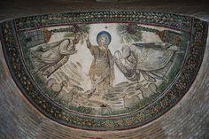 mozaiki z Santa Constanza