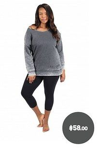 Lola Getts ($$) | 9 Awesome Brands For Plus-Size Workout Clothes