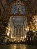 St. Mary's, Krakow, Poland