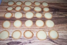 I love these cookies, they have always been my favorites. I actually cried when Nabisco stopped making them. This recipe is close to the yummy original. Not as easy as opening a box, but not too difficult to make.