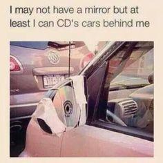#hahaha #CDs