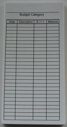 Cash System Budget Logs/ Spending Tracer/ by UsingTalentsForHim Budget Envelopes, Money Envelopes, Envelope Budget, Budgeting System, Budgeting Money, Money Planner, Dave Ramsey Financial Peace, Money Envelope System, Cash Wallet