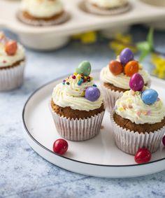 Mini Cupcakes, Panna Cotta, Muffin, Brunch, Easter, Minden, Kitchen, Gallery Wall, Decoration