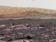 Mars Exploration Image Gallery | NASA
