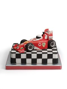 Race Car Novelty Cake #Cake #Chokola #Chocolate #NoveltyCake #ChocolateCake #Vanilla #Food #Dessert #yum #Party #Birthday #RaceCar #Cars #CarCake