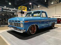 I totally love this colour for this 1980 1979 Ford Truck, Old Ford Trucks, F100 Truck, Old Pickup, Old Fords, Classic Trucks, Custom Trucks, Concept Cars, Muscle Cars