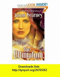 The Ultimatum (9780765354488) Susan Kearney , ISBN-10: 0765354489  , ISBN-13: 978-0765354488 ,  , tutorials , pdf , ebook , torrent , downloads , rapidshare , filesonic , hotfile , megaupload , fileserve