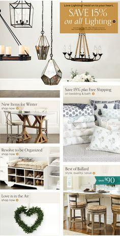 Inspired Home Furnishings Ballard Designs More Interior Design Ballard