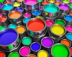 I've never been afraid of color