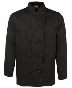 L/S Chef'S Jacket 5CJ