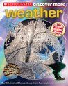 Scholastic Discover More: Weather 551.6 ARL