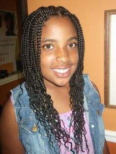 Latest Pic # single Braids articles # single Braids articles Concepts Braids are probably among the earliest hairstyles which were transformed in different ways. One can # single Braids articles Teenage Hairstyles, Older Women Hairstyles, Little Girl Hairstyles, School Hairstyles, Braided Hairstyles For Black Women, Braids For Black Hair, Short Hair Cuts For Women, Box Braids Hairstyles, Cute Hairstyles