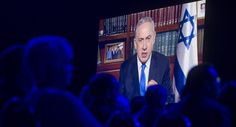 Bibi and Trump