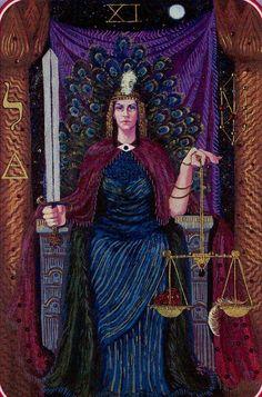 SP- VIII - XI - Justice