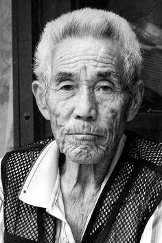 노인 - null