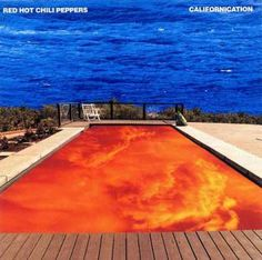 Red Hot Chili Peppers - Californication - MULTiTRACK WAV, WAV, Red Hot Chili Peppers, Multitrack, Magesy.be