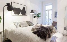 La casa de la estilista de interiores Lotta Agaton