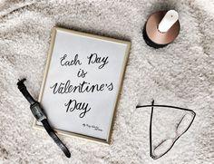 Valentine's day Lahoralinda e Cose da Week end in collaborazione per questo post:  .http://lahoralinda.com/blog/valentines-day/