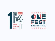 One Fest by Steve Wolf