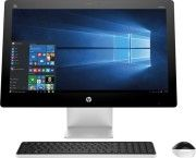 "HP - Pavilion 23-q214 23"" Touch-Screen All-In-One - 8GB Memory - 1TB HDD - Larger Front"