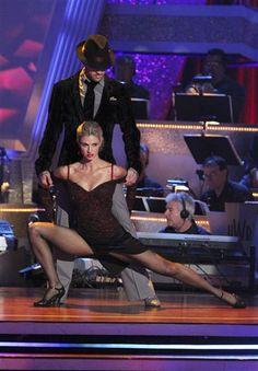 Learn to ballroom dance  Specifically- tango, rumba, cha cha, jive, quickstep, and waltz