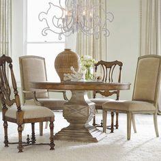 Irene Dining Table - Hooker Furniture on Joss & Main