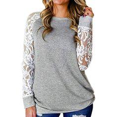 2f51d0cfb3b1 DAY8 Femme Vetement Sport t Shirt Ete Blouse Femme Chic Soiree Haut Femme  Grande Taille Printemps
