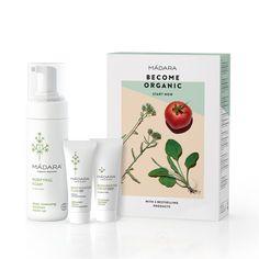 Madara Organic Skincare | Set de Regalo/para Empezar Orgánico - Become Organic Gift/Starter Pack | Tienda Online de Cosmética Natural